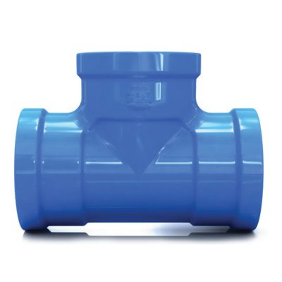 Pvc municipal pressure fittings pls categories - Tuyau pvc 400 ...