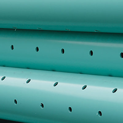 ASTM F758 Highway Underdrain PVC Pipe & PVC Drainage Pipe   PLS Categories  